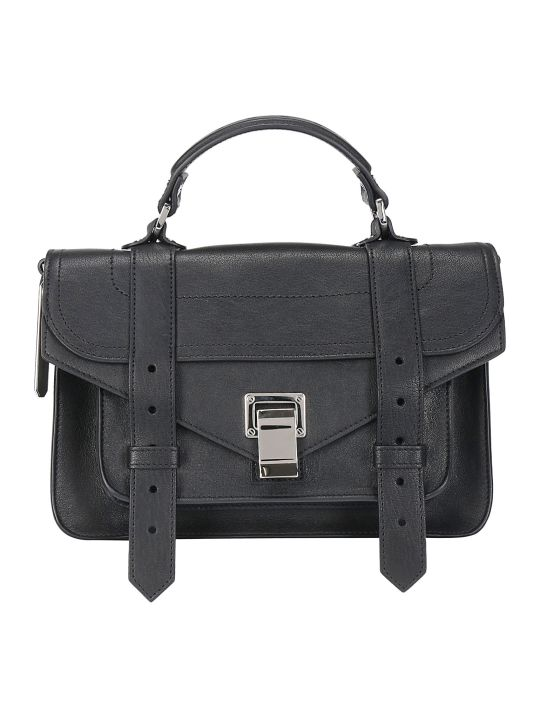 Proenza Schouler Tiny Lux Handbag