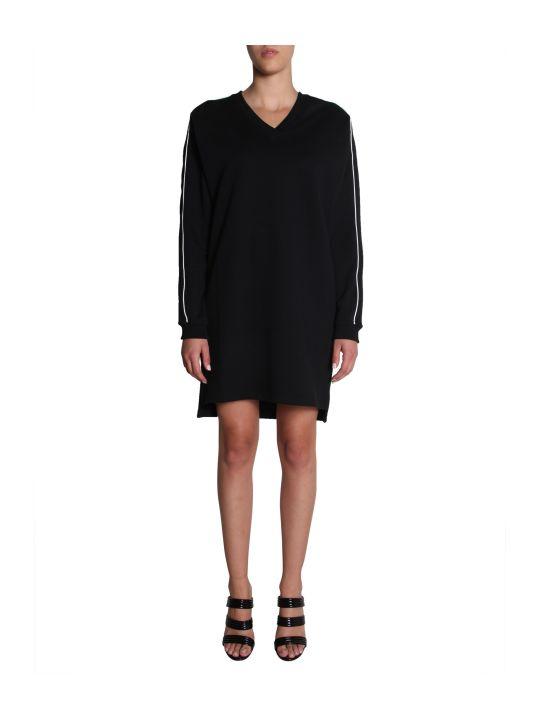 Kenzo Cotton Fleece Dress