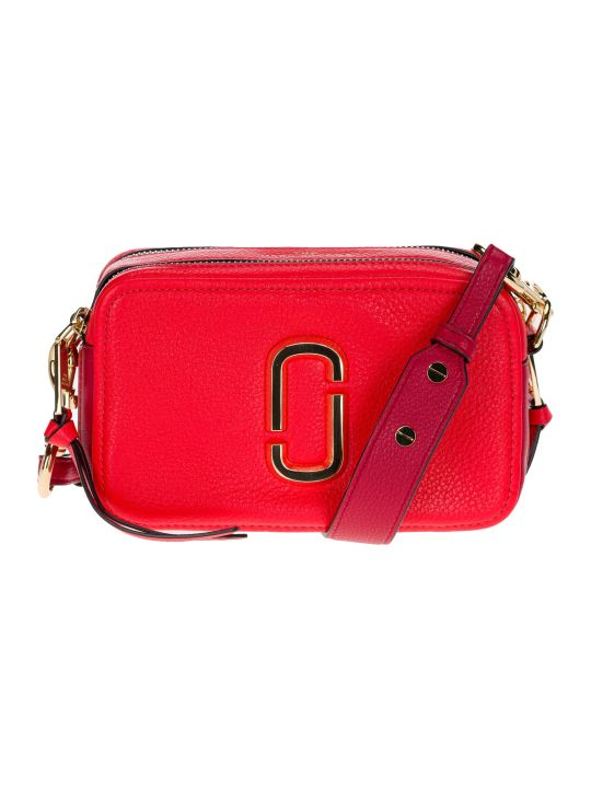Marc Jacobs The Softshot 21 Shoulder Bag