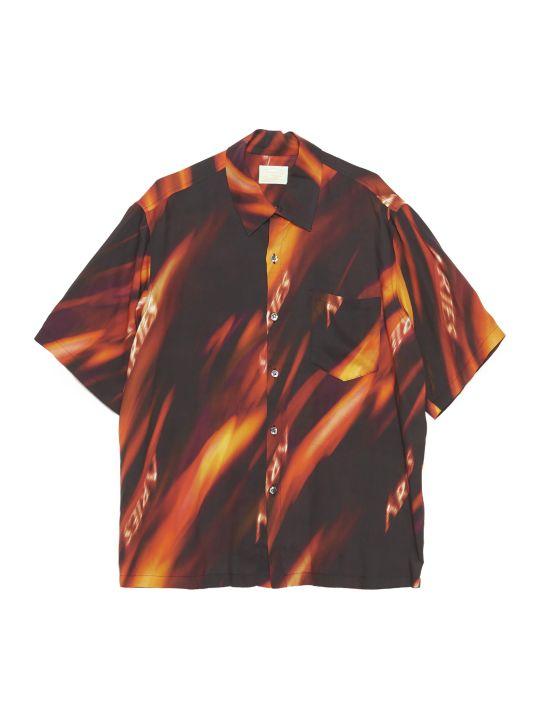 Aries 'fire' Shirt