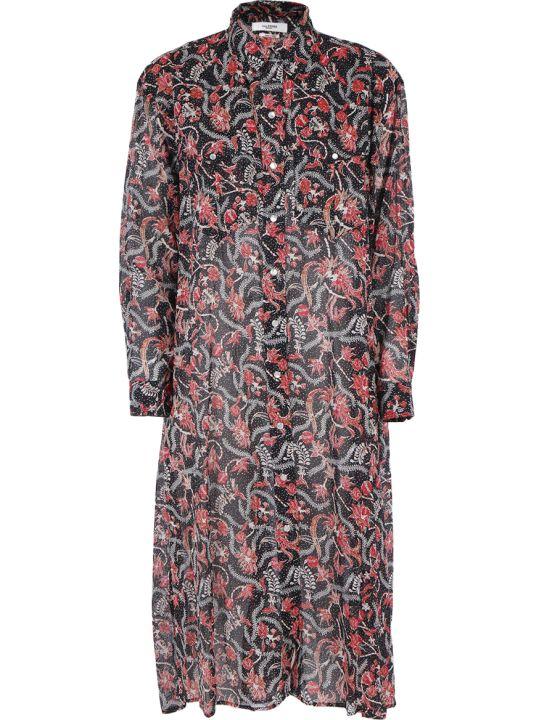 Isabel Marant Étoile Isabel Etoile Marant Eliane Dress