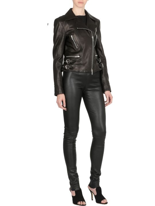 DROMe Leather Jacket