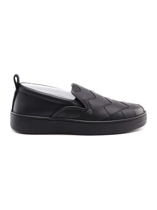 Bottega Veneta Sneaker Leather