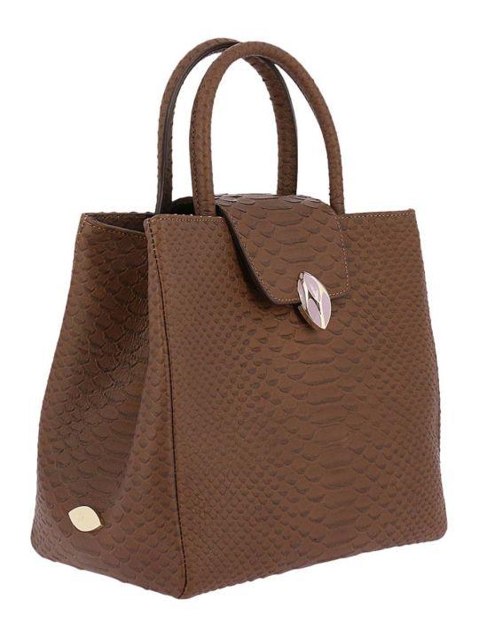 f.e.v. by Francesca E. Versace Handbag Shoulder Bag Women F.e.v. By Francesca E. Versace