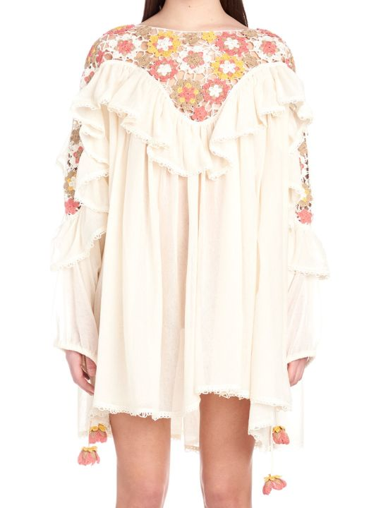 Alanui 'cornely' Dress