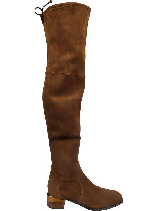 Stuart Weitzman Charolet Boots