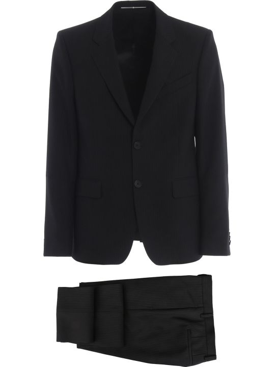 Givenchy Pinstriped Suit