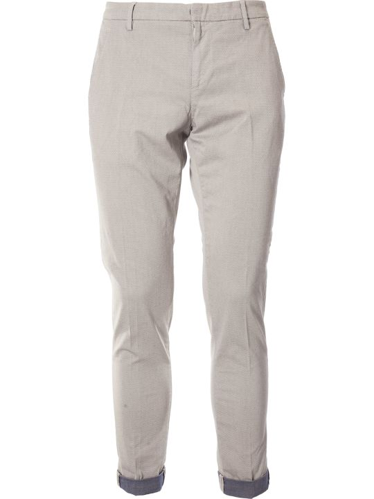 Dondup Classic Trousers