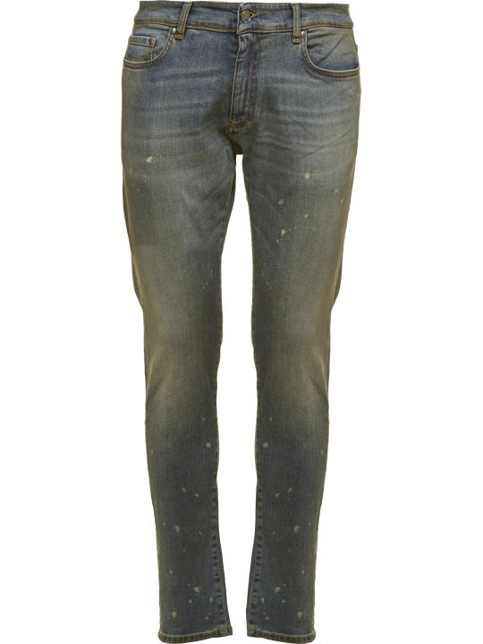 REPRESENT Straight-leg Jeans