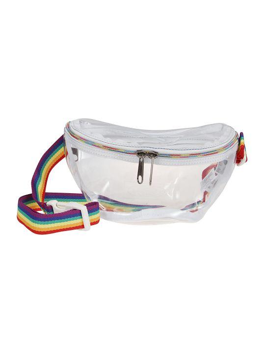 Eastpak Springer Rainbow Glass