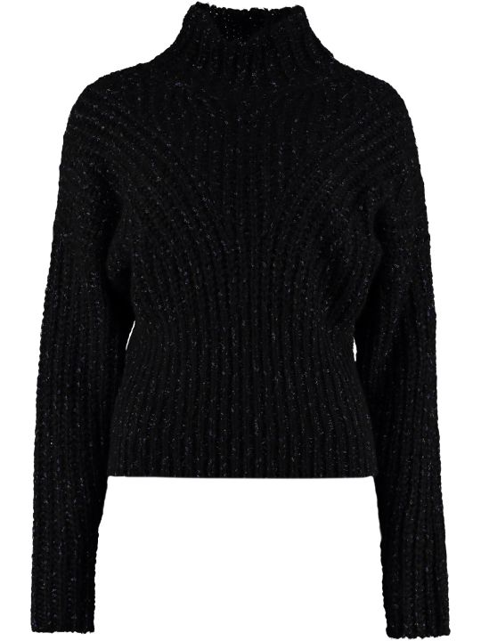 IRO Turtle Neck Sweater