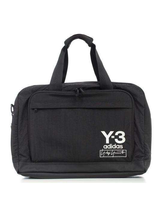 Y-3 Y-3 Weekender Travel Bag