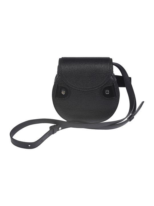Proenza Schouler Buckled Shoulder Bag