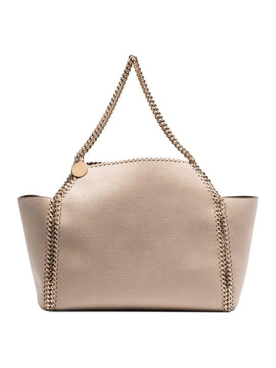 Stella McCartney Shaggy Deer W/chain Tote Bag