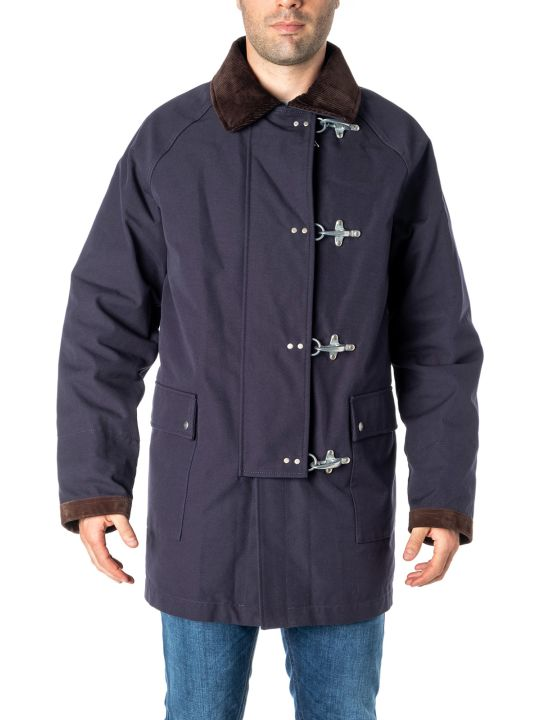 Fay Cotton Jacket