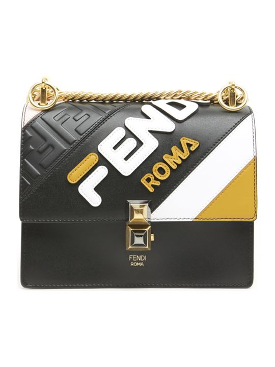 Fendi 'kan I Fendi Fix' Bag
