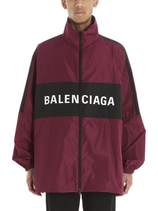 Balenciaga Kway