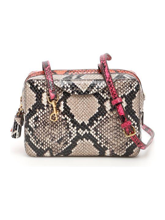 Anya Hindmarch Double Zip Mini Bag