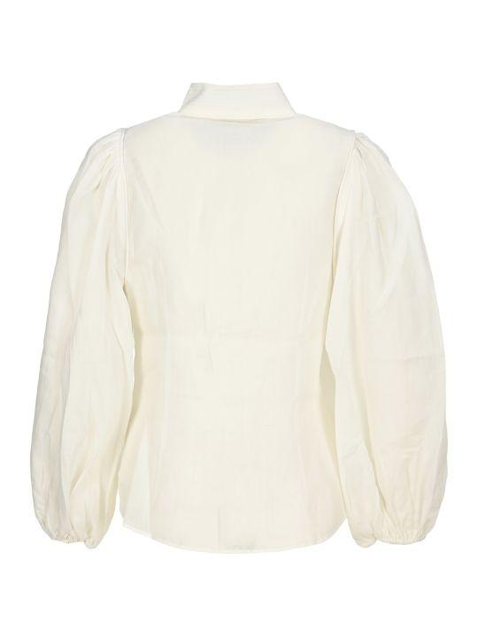 Zimmermann Ramie Shirt