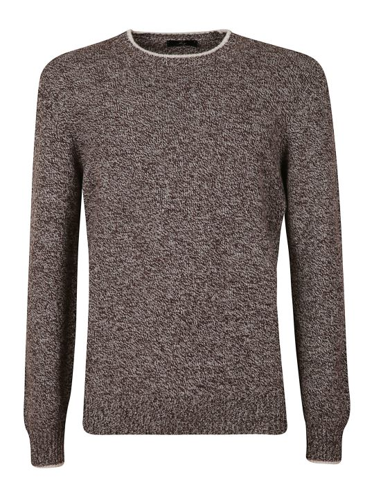 Fay Knitted Sweater