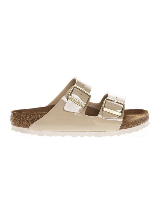 Birkenstock Sand Birko Flor Arizona Sandals