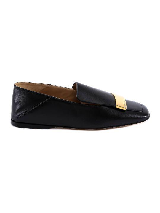 Sergio Rossi Nappa Seventy Shoes