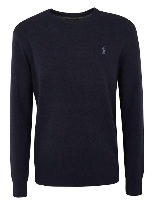 Ralph Lauren Ribbed Sweater