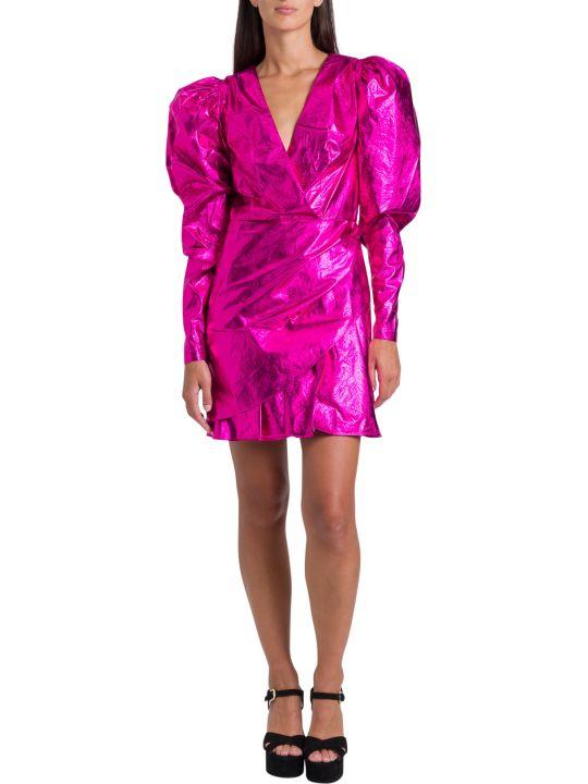 Rotate by Birger Christensen Number 24 Dress