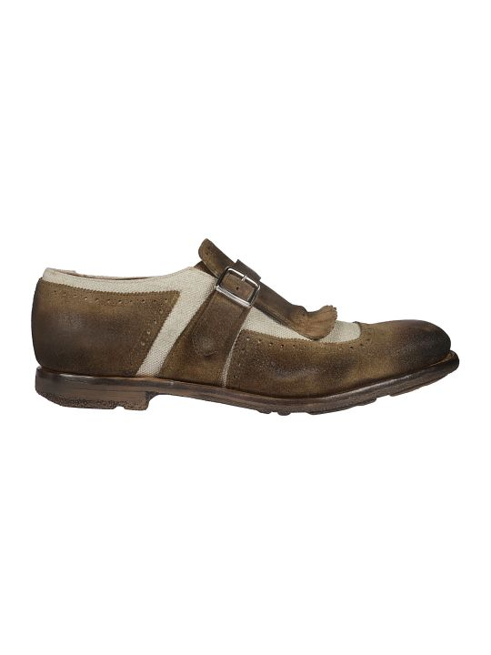 Church's Shanghai Monk Shoes
