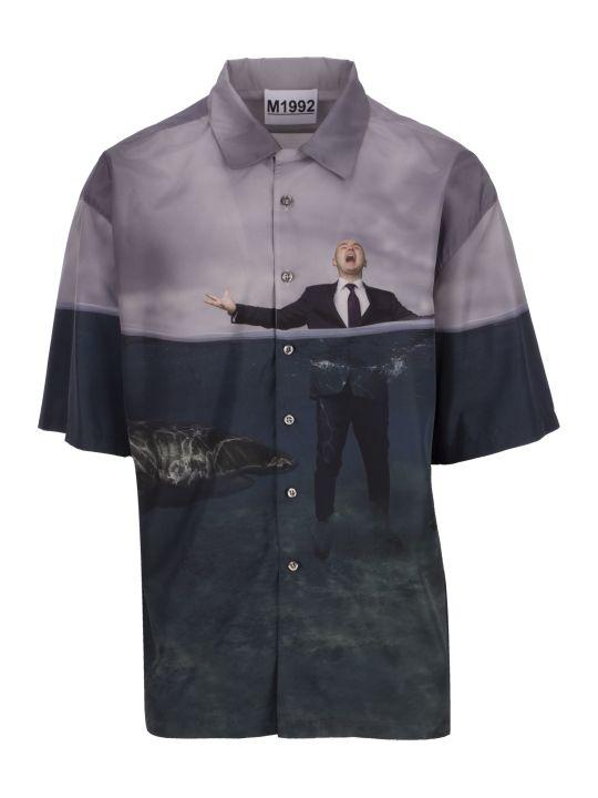 M1992 Shirt