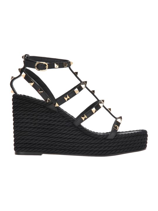 Valentino Wedge