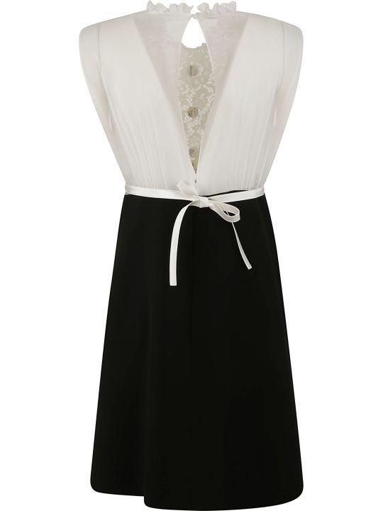 Miu Miu Laced Top Dress