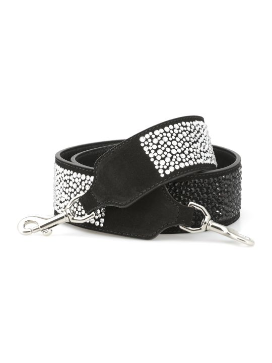 Kate Cate Shiny Fall Shoulder Strap