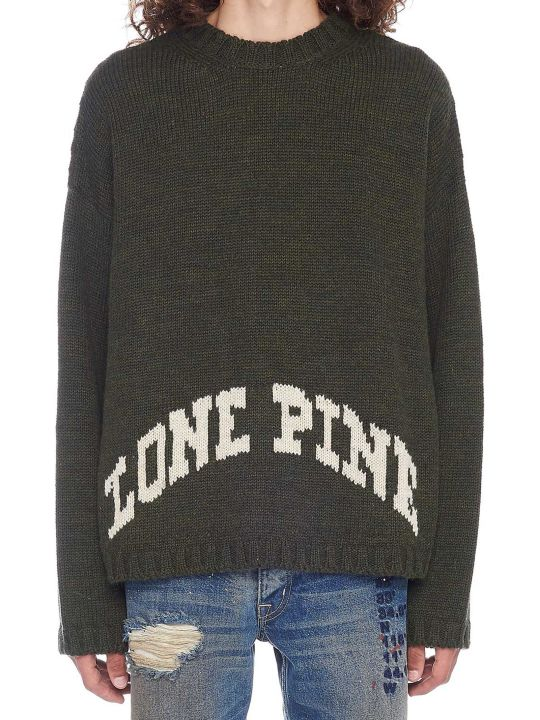 Reese Cooper 'lone Pine' Sweater