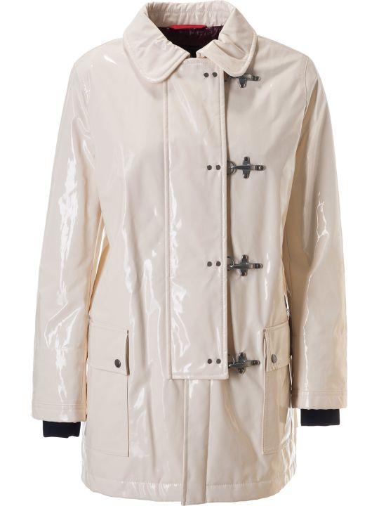 Fay Gancini Lock Coat