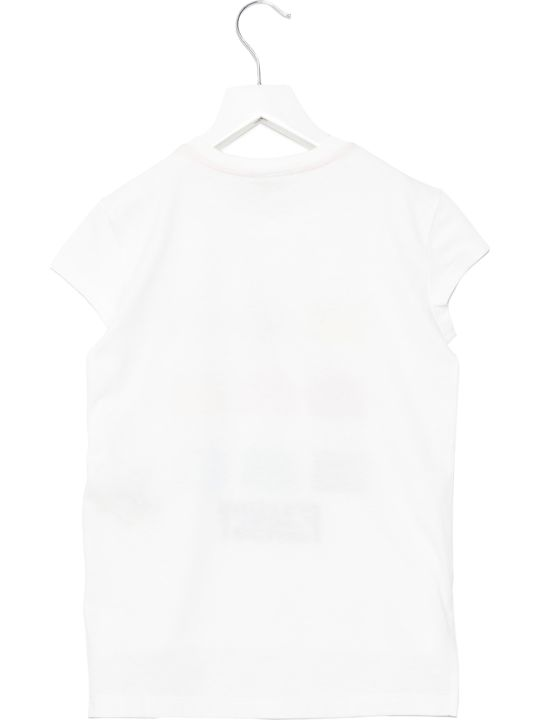 Fendi 'ffancy' T-shirt