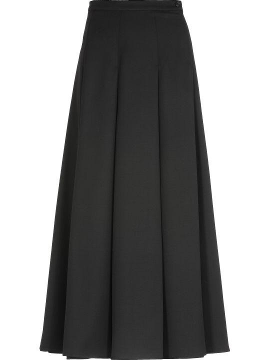 Katharine Hamnett Virgin Wool Skirt