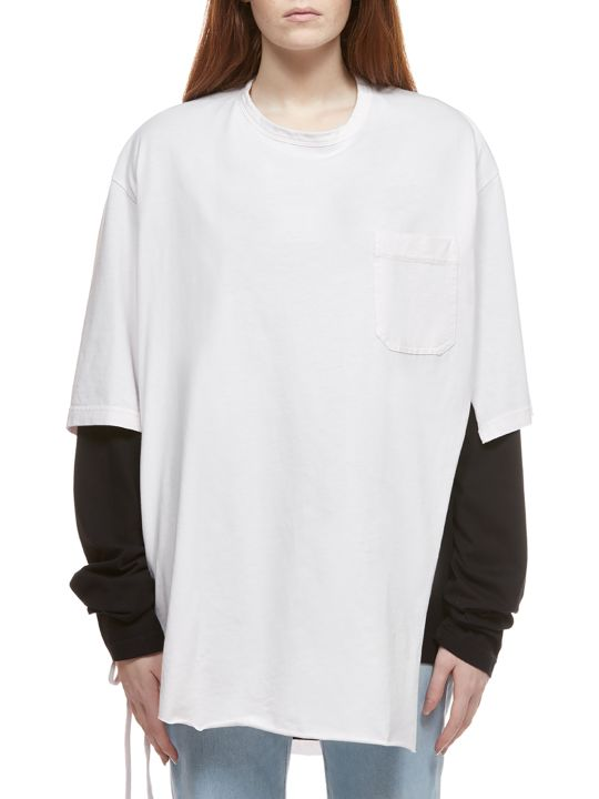 Marni Oversized T-shirt