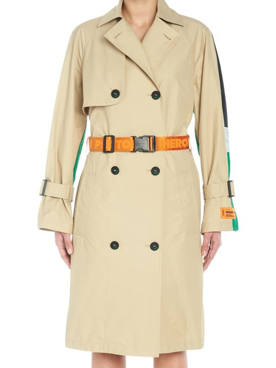 HERON PRESTON Trench