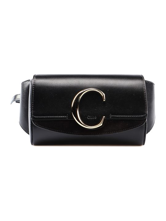 Chloé Logo Belt Bag