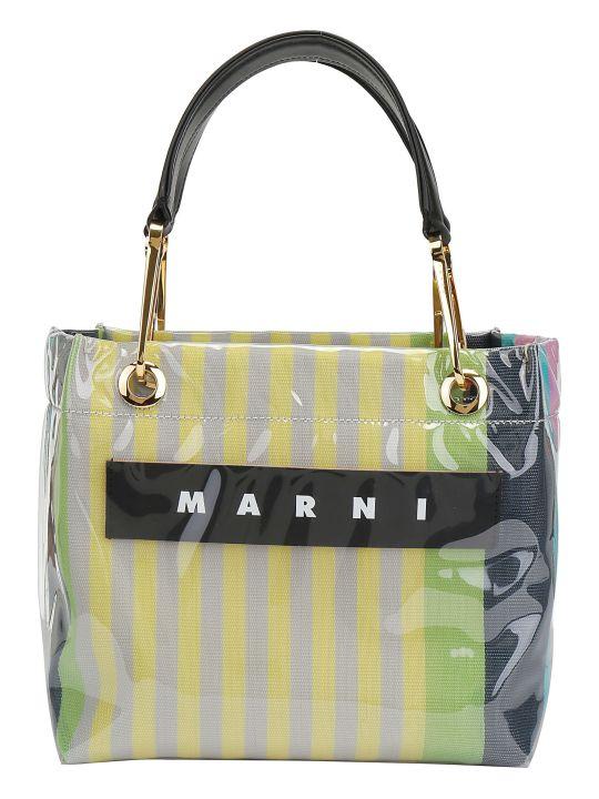 Marni Small Shopping Handbag