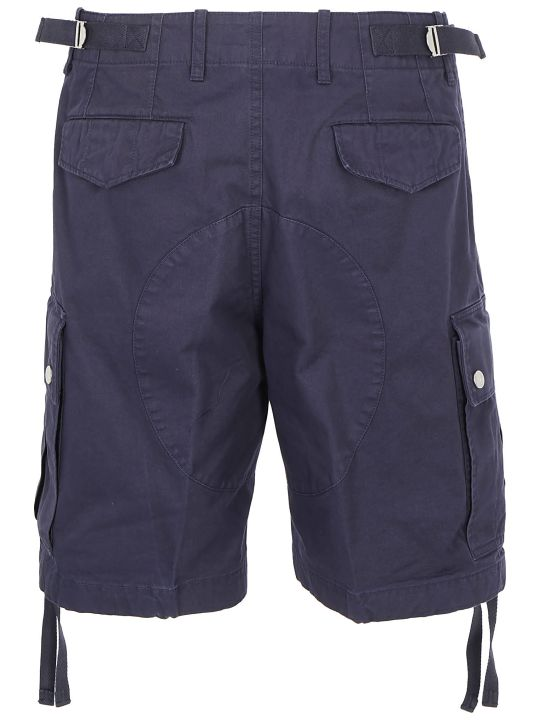 Lanvin Bermuda Shorts