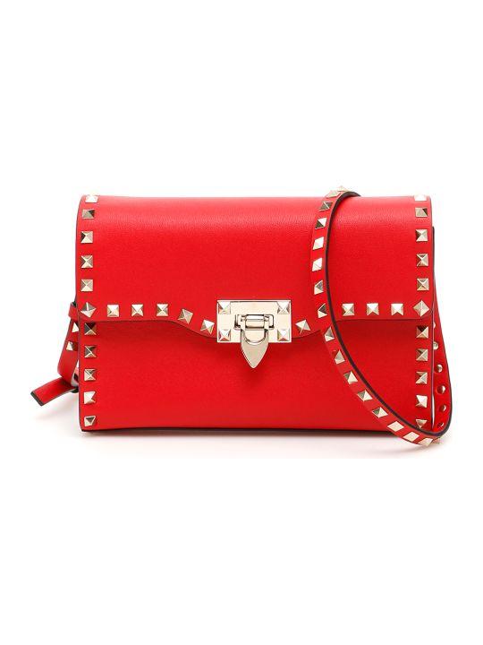 Valentino Garavani Small Rockstud Crossbody Bag