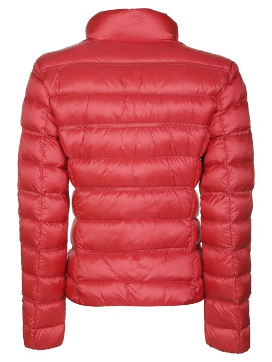 Blauer Roll Neck Padded Jacket