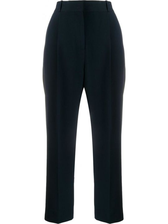 See by Chloé See By Chloè Cropped Trousers