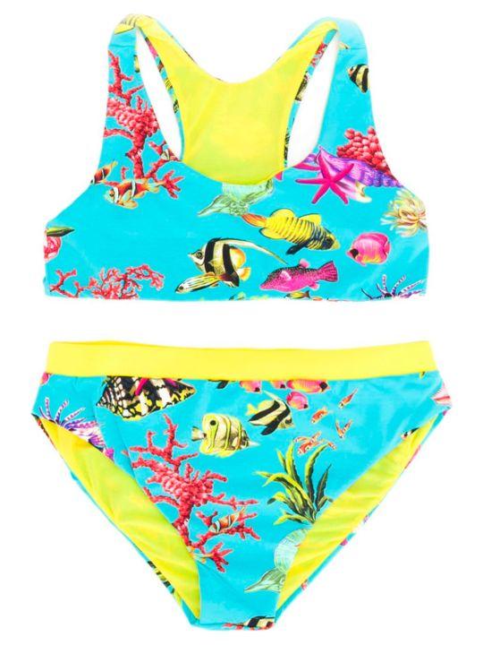 Moncler Sports Bikini Girl