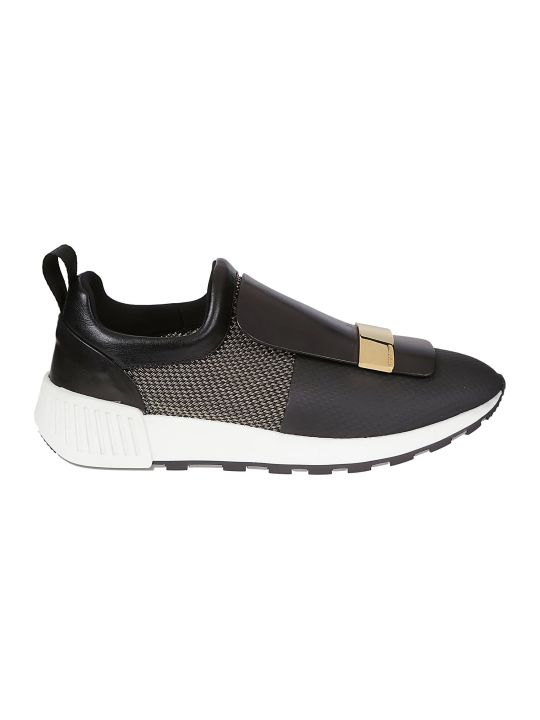 Sergio Rossi Sr1 Running Slip-on Sneakers
