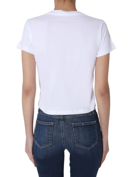 Etre Cecile Cropped T-shirt