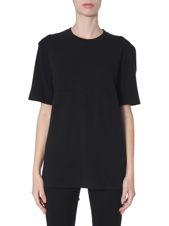 Helmut Lang Round Neck T-shirt