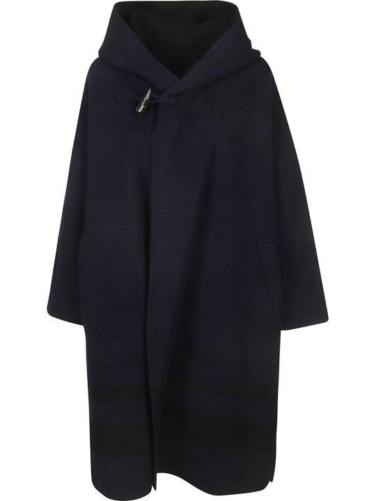 Plantation Hooded Coat